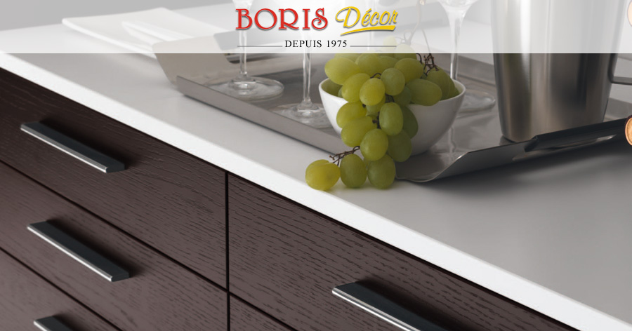 Boris Decor Guidel fabricant cuisine moderne