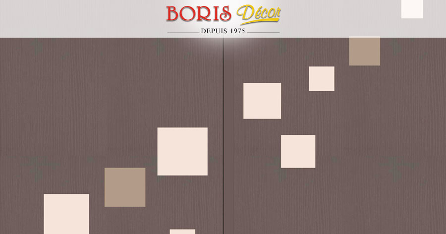 boris decor cuisine carrelage